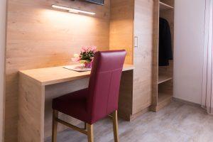 Zweibettzimmer BAUERs Gästehaus