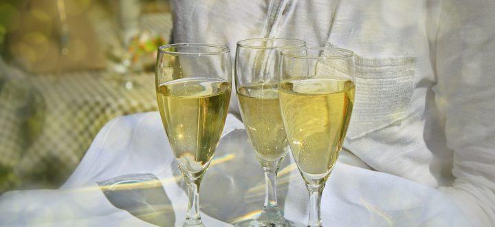BAUERs Gästehaus Hochzeit