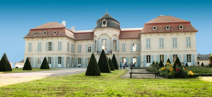 Schloss Niederweiden/Fotocredits: © SKB/Gerfried Tamerler