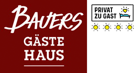 BAUERs Gästehaus
